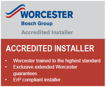 Worcester Bosch Group Worthing