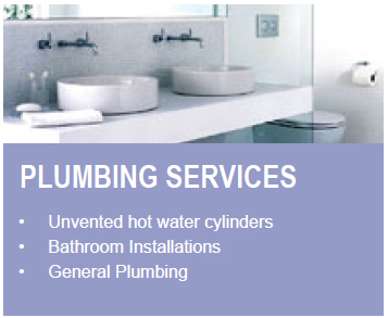 Plumbing Services Horsham & Worthing