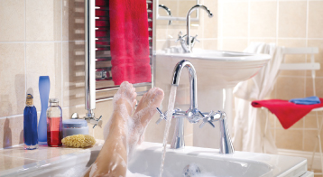 Hot Water Systems Surrey