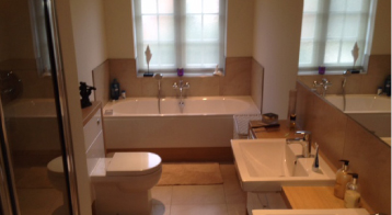 Bathroom Installations Horsham & Worthing
