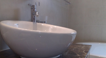 Bathroom replacements Horsham & Worthing