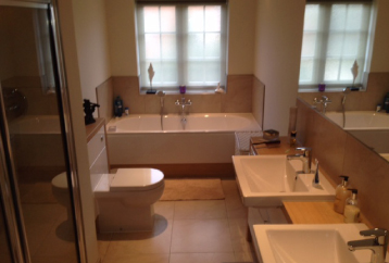 Wet Rooms Horsham & Worthing